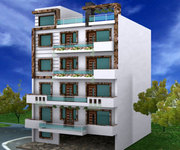 Building Colloboration in East Delhi NCR Area