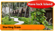 Andaman holiday packages,  Andaman Islands tour