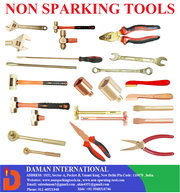 DAMAN-Non Sparking Sledge Hammer Manufacturers in India